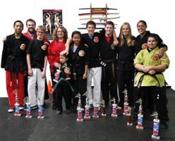 2013 Black Belt Class